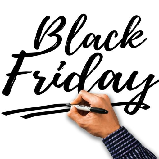 Notizie Black Friday