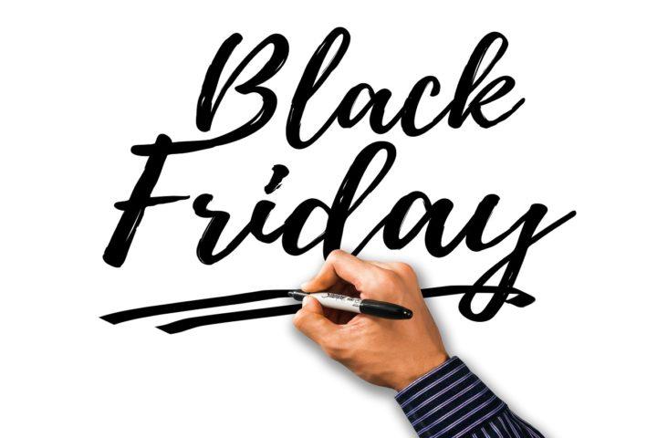 Notizie Black Friday